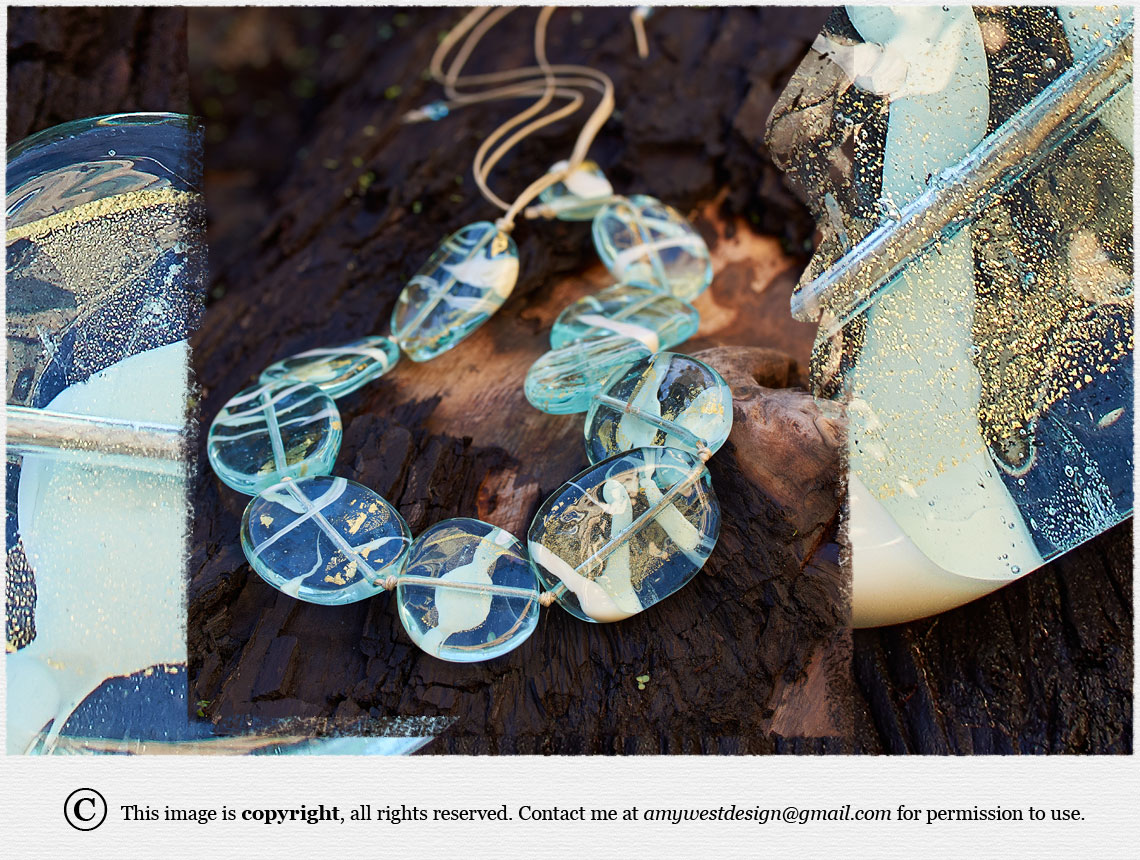Riverstones Collection by Amy West